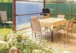 Location vacances Rechlin - Apartment Rechlin Ot Retzow Gartenweg Ii-1