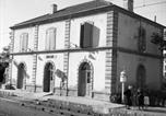 Location vacances Estagel - La Gare De Millas-1