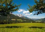 Location vacances Scheffau am Wilden Kaiser - Bauernchalet-3