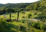 Location vacances Arezzo - Six-Bedroom Holiday Home in Arezzo I-3