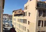 Location vacances Marseille - Bel appartement au coeur du Vieux-Port-3