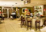 Hôtel Recife - Recife Praia Hotel-4