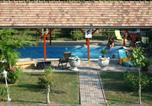 Location vacances Gyenesdiás - Apartment in Gyenesdias I-4