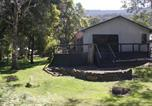 Location vacances Halls Gap - Benbullen Vacationer's Retreat-2