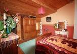 Location vacances Saint-Gervais-sur-Mare - La maison de Caroline-4