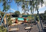 Location vacances San Isidro - Casa Flora with Pool Tenerife-2