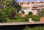 Hôtel Monteagudo de las Salinas - Arcas de Agua-1