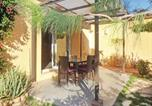 Location vacances Vendres - Holiday home Sauvian Ab-1258-3