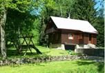 Location vacances Destné v Orlických horách - Chata U Studánky-3