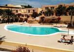 Location vacances Costa Calma - Apartamento Yuri-1