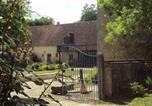 Location vacances Saint-Denis-sur-Huisne - Le Domaine de la Cour-3