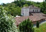 Hôtel Cassine - Villa Gardini-3