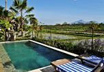 Location vacances Payangan - Bali Ubud Villa-4