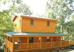 Location vacances Pigeon Forge - Skinny Dippin' #261 Holiday home-2