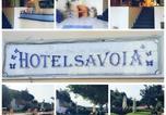 Hôtel Bacoli - Albergo Savoia