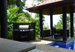 Location vacances Dominical - Villa Exotica-4