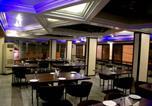 Hôtel Indore - Chanakya Hotel-3