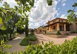 Location vacances Arezzo - Poggio Pellicciaia-4