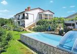 Location vacances Raša - Haus Laura 422s-1