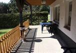 Location vacances Neubrandenburg - Ferienhaus Roedlin See 5910-4