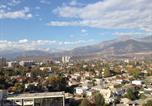 Location vacances Santiago - My Luxapart Las Condes I-4