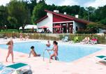 Villages vacances Saint-Jean-Pied-de-Port - Vvf Villages Saint-Jean-Pied-de-Port Appartement 4 personnes-2