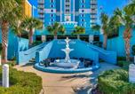 Location vacances Surfside Beach - Ocean Blue 403-2