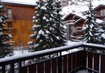 Location vacances Val-d'Isère - Mymaeva Residence Les Chalets de Solaise-1