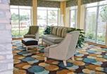 Hôtel Lake Dallas - Hilton Garden Inn Denton-4