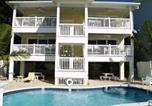 Location vacances Indian Shores - Sunset Villas Unit #1 Condo-1