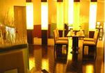 Hôtel Jiaxing - Shenghong International Hotel-2