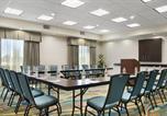 Hôtel Altus AFB (AFB) - Hampton Inn Vernon-4