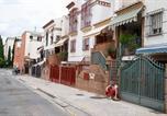Location vacances Huétor Vega - Descubre Granada-3