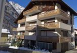 Location vacances Randa - Apartment Castor Iii Tasch-2