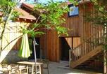 Location vacances Lucbardez-et-Bargues - La Grange De Pachon-1