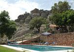 Location vacances Valencia de Alcántara - Casa Rural Virgen de la Cabeza-4
