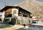 Location vacances Kramsach - Hotel Pension Central-2