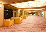 Hôtel Tanabe - Nakanoshima-4
