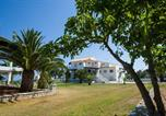 Hôtel Θιναλιο - Sea Palm Residence-4