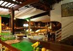 Hôtel Équateur - Kiwi Hostel Cuenca-2