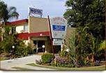 Hôtel Ipswich - Ipswich City Motel-2
