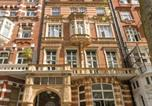 Hôtel Kensington - Astor Hyde Park Hostel-3