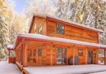 Location vacances Packwood - Elk About Lodge-1