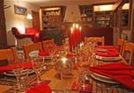 Location vacances Bagnes - Chalet Luxe Terrier-4