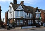 Location vacances Great Yarmouth - The Elmfield-4
