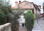 Location vacances Belmonte de Miranda - Casa con encanto en Pravia-1