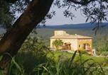 Location vacances Saint-Maurice-d'Ardèche - Domaine de Pontet-Fronzèle-2