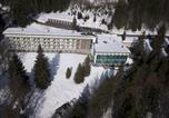 Hôtel Špindlerův Mlýn - Interhotel Montana
