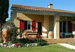 Location vacances Velleron - Villa Avenida des Sorgues-1