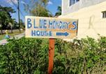 Location vacances Fortuna - Blue Monday House-4